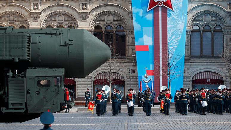 Focus: Путин ведёт Россию на новый этап мировой политики с помощью современного оружия