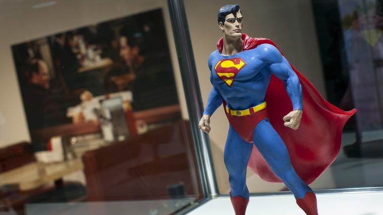 Hollywood Reporter: темнокожий актёр, режиссёр и сценарист — в Голливуде готовятся к съёмкам нового «Супермена»
