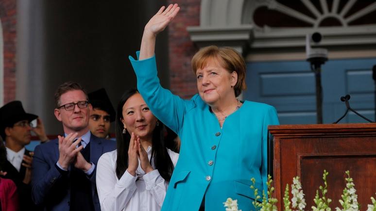 Жительница Бостона: американцы завидуют немцам из-за Меркель и системы здравоохранения