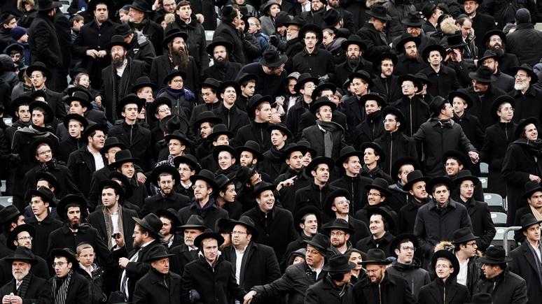 ARD: страх распространяется — Нью-Йорк превратился в эпицентр антисемитизма