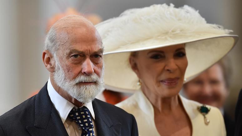Times: «позор» для королевской семьи — двоюродного брата Елизаветы II обвинили в продаже доступа к Кремлю