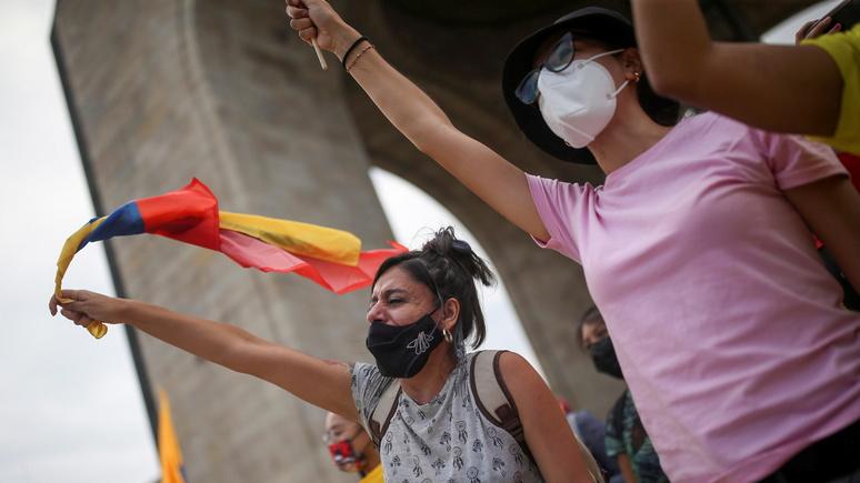 Die Welt: Латинская Америка уходит от Запада к России и Китаю
