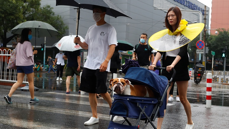 SCMP: «полезнее презервативов» — сериал о родительской доле отбил у китайцев желание заводить детей