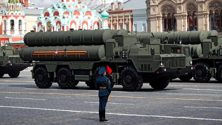 Insider: на пути сближения США с Индией стоят российские С-400