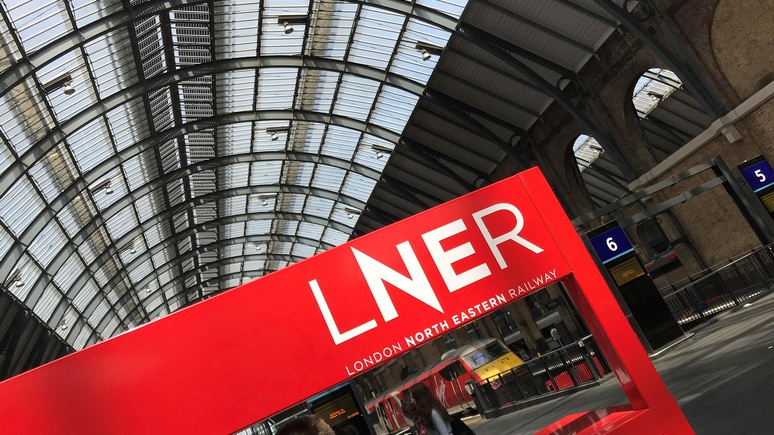 DM: лондонским железнодорожникам пришлось извиняться за приветствие «леди и джентльмены»