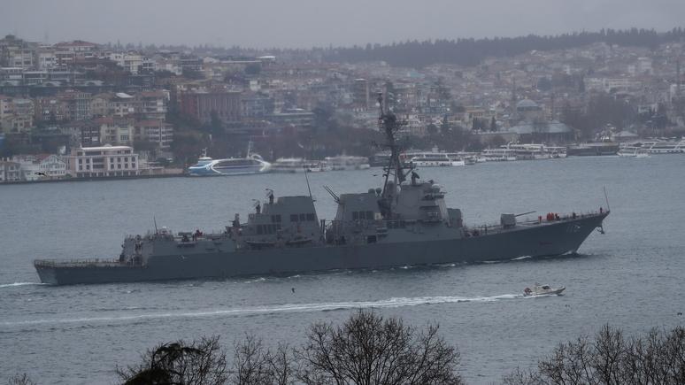 Contra Magazin: замена Турции — Греция усиливает военное сотрудничество с США