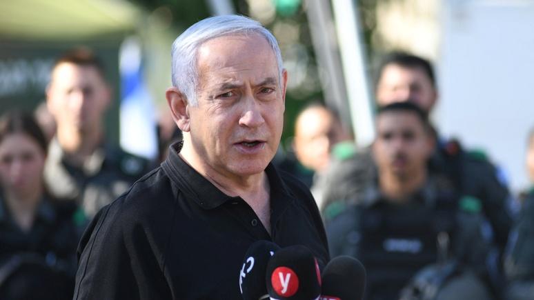 Insider: несмотря на международные призывы к перемирию, Нетаньяху намерен продолжать атаки на ХАМАС