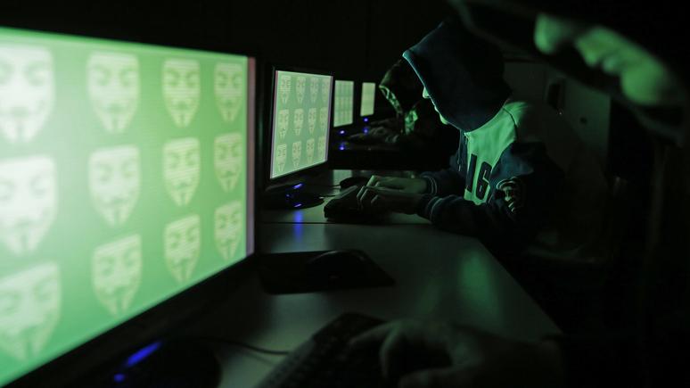 Politico: Евросоюз на год продлил санкции за киберпреступления
