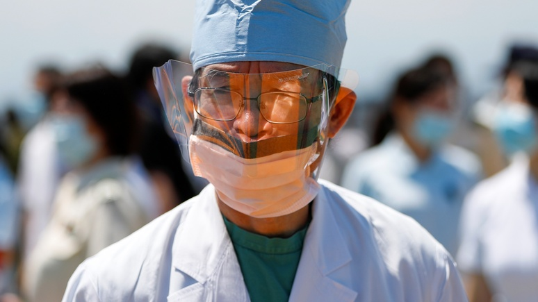Evening Standard: «больницы и без того переполнены» — токийские врачи просят власти содействовать отмене Олимпиады