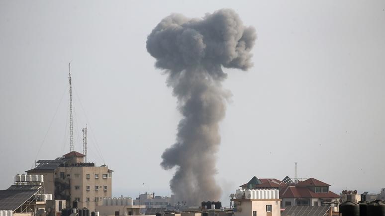 Daily Mail: Нетаньяху «отмахнулся» от призывов Байдена добиться прекращения огня в Газе