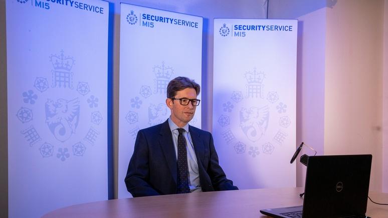 Times: развяжет руки террористам — глава MI5 о планах Facebook по введению сквозного шифрования
