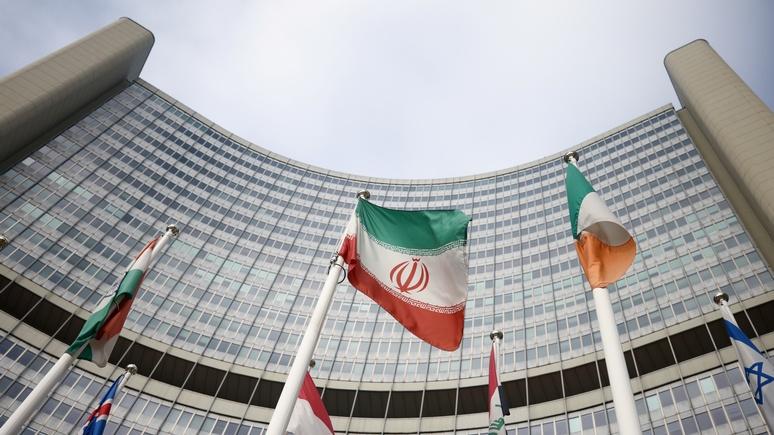 Standard: МАГАТЭ больше не получает снимки с ядерных установок Ирана