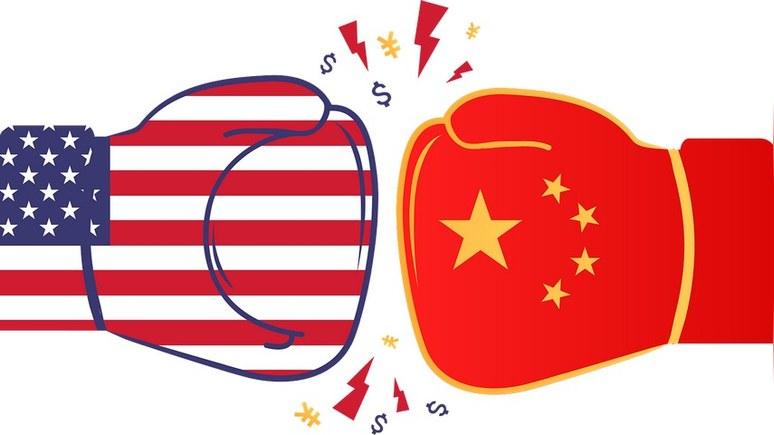 Project Syndicate: противостояние Америки и Китая закрепляют законодательно