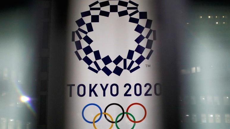 Asahi Shimbun: «Пожалуйста, отмените Олимпийские игры этим летом»