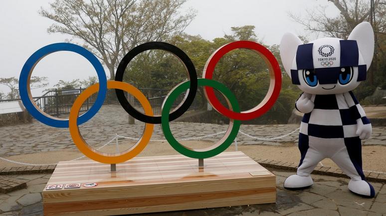 ES: Япония и МОК полны решимости провести Олимпиаду, несмотря на продление чрезвычайного положения