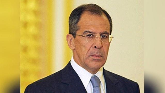Лавров предостерег Совбез ООН от лицемерия в подходе к Сирии