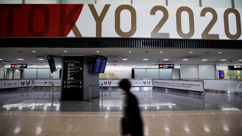 WSJ: проводить или отменить — Япония подсчитывает ущерб на случай отмены Олимпиады