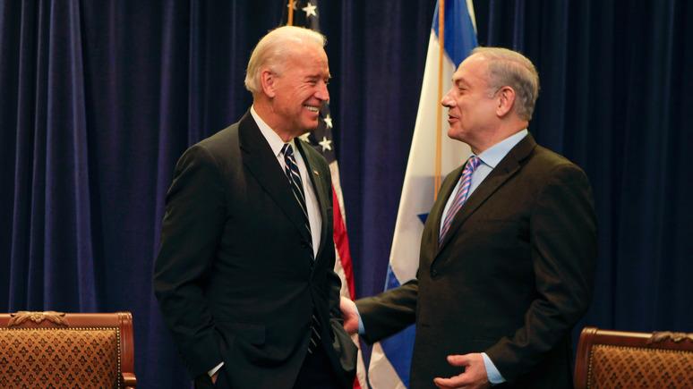Нетаньяху: Израиль продолжит противостоять Ирану — даже в ущерб отношениям с США
