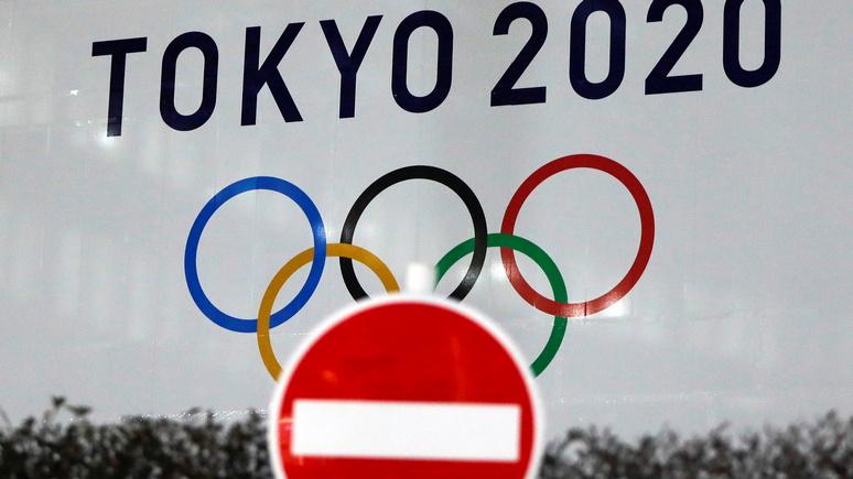 Newsweek: новый удар по Олимпиаде — волонтёры тысячами отказываются ехать на Игры