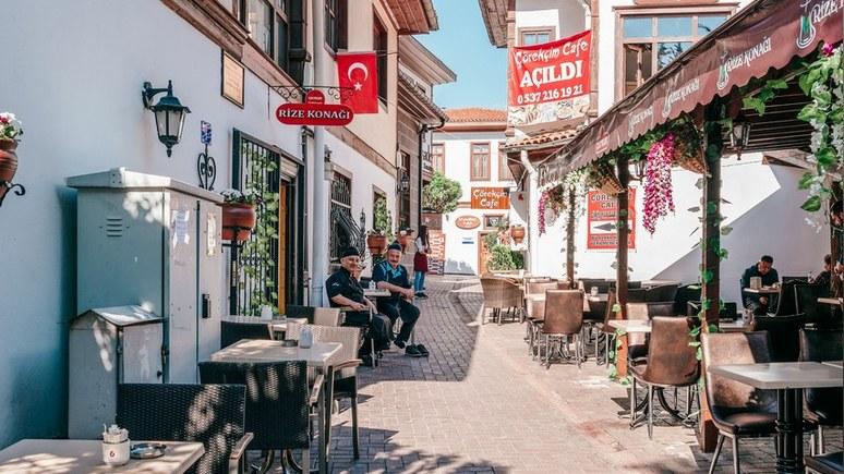 Daily Sabah: Турция подсчитала убытки из-за отмены полётов из России