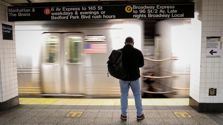 Independent: в кибератаке на транспортное управление Нью-Йорка заподозрили китайских хакеров