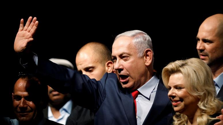 Spiegel: успех «правительства перемен» в Израиле не означает «конец эпохи Нетаньяху»