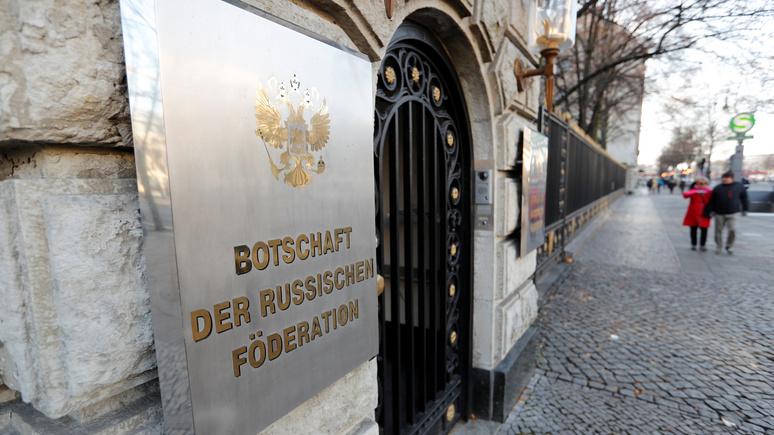 Focus насчитал в Германии 200 российских агентов под прикрытием
