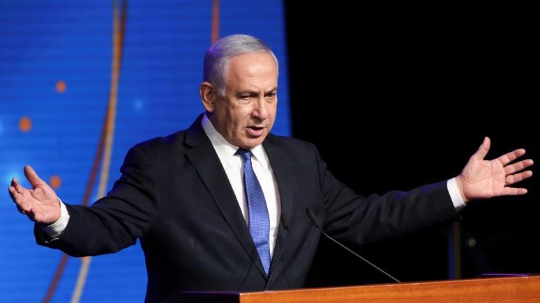 Times: «крупнейшее мошенничество в истории демократий» — Нетаньяху устроил разнос оппозиции в стиле Трампа