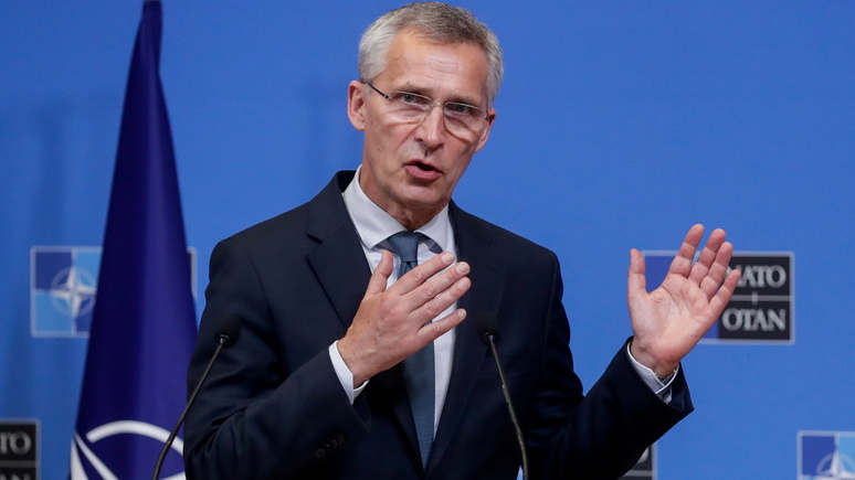 Die Welt: «нужно многое обсудить» — Столтенберг предложил Москве возродить совет Россия-НАТО