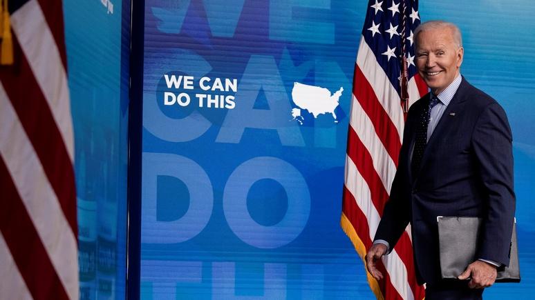 Bloomberg: «партнёр по необходимости» — жители Европы увидели разрыв с США в вопросе ценностей