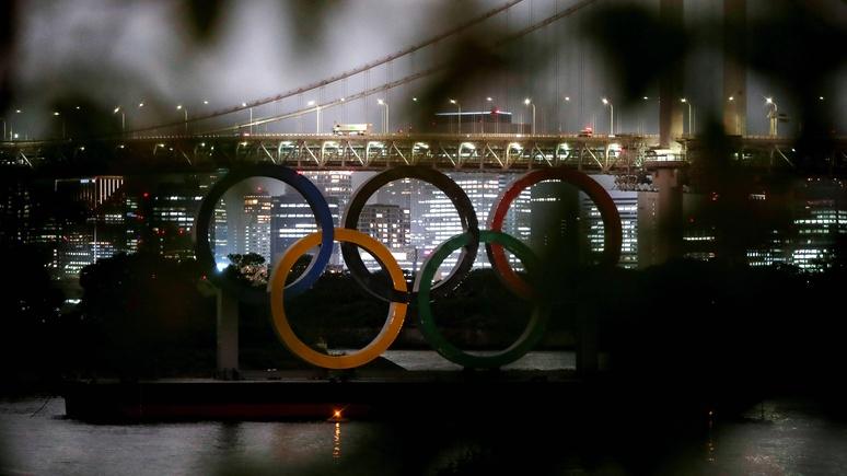 Asahi Shimbun: со снижением числа заражений в Японии заговорили о допуске зрителей на Олимпиаду