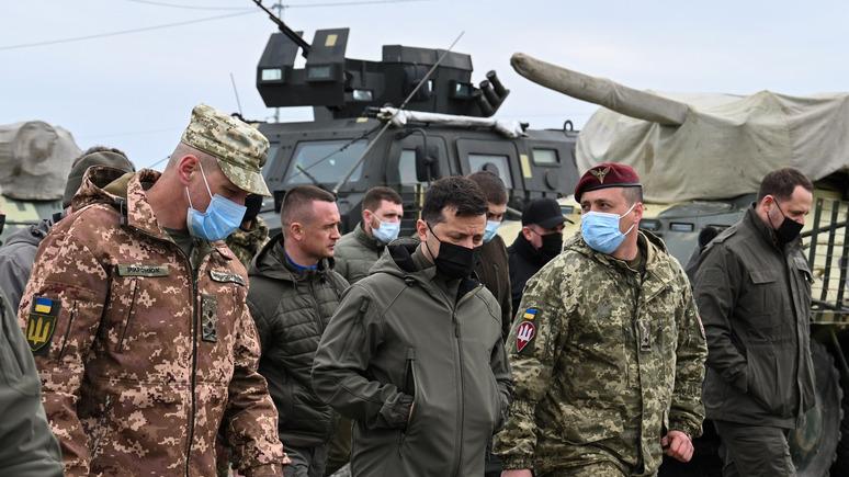 «Вести» подсчитали, во сколько украинцам обходится содержание Зеленского и его свиты