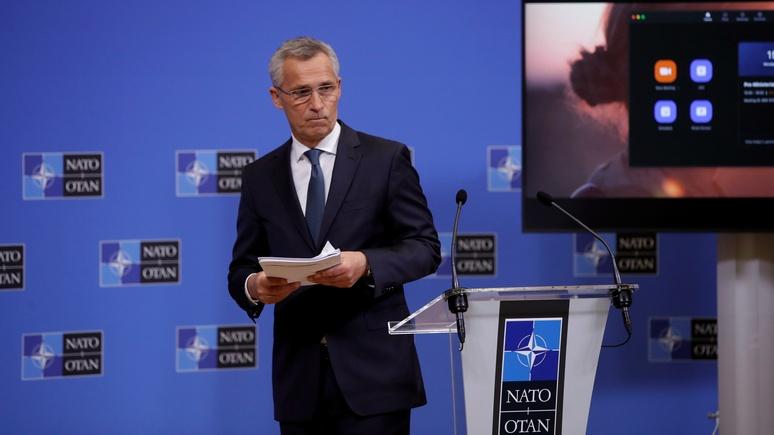 New York Times: в рядах НАТО растёт поддержка Договора о запрещении ядерного оружия