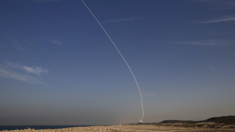 Spiegel: НАТО планирует распространить 5-ю статью устава и на космос