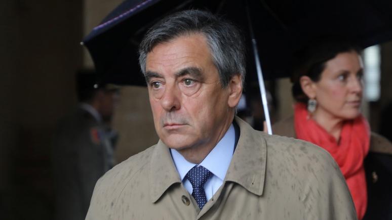 Le Monde: экс-премьер Франции Фийон выдвинут в совет директоров «Зарубежнефти»
