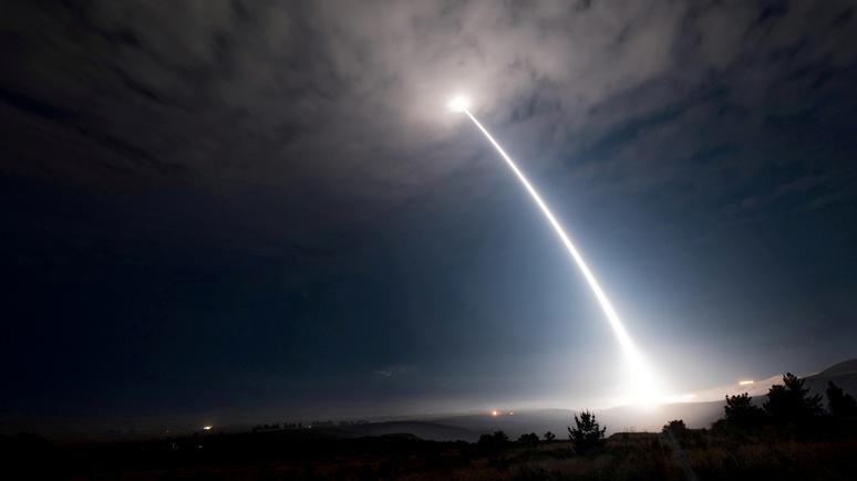 DN: ради ослабления напряжённости с Россией в НАТО планируют отказаться от ядерных ракет в Европе