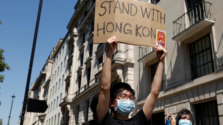 N-TV: Китай обвинил страны G7 во вмешательстве во внутренние дела