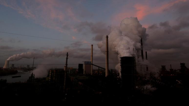 Guardian: локдауны не помогли — больше половины европейских городов живут с грязным воздухом
