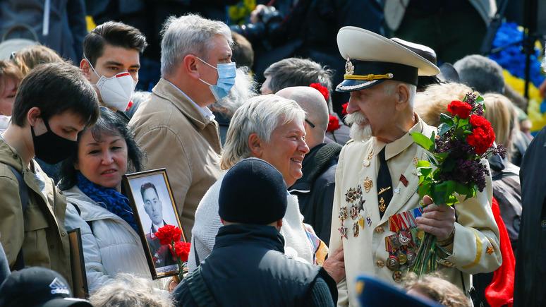 Dagens Nyheter: Украина мощно взялась за очистку от российского влияния