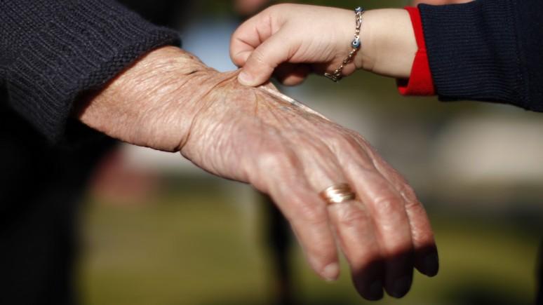 Guardian: бессмертие недостижимо — учёные установили, что процесс старения не остановить