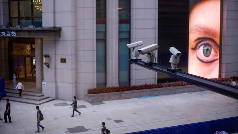 Обозреватель Bloomberg: запрещая китайские технологии, США сделают хуже только себе