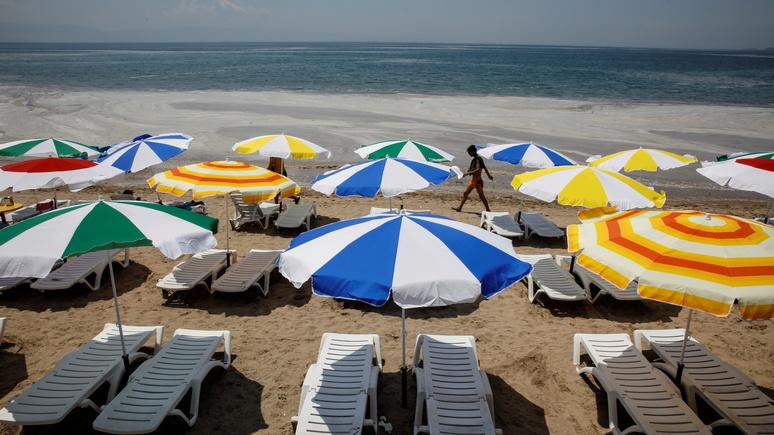 HDN: «восходящая звезда туризма» — на курортах Турции ожидают наплыв россиян и европейцев