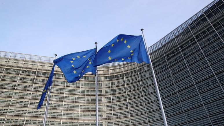 Guardian: ЕС усмотрел в британских фильмах и телепрограммах угрозу для своего «культурного разнообразия»
