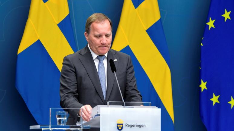 Le Figaro: не договорились о ценах на жильё — в Швеции впервые в истории объявили вотум недоверия премьер-министру