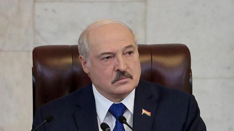Bild: Лукашенко назвал Хайко Мааса наследником нацистов
