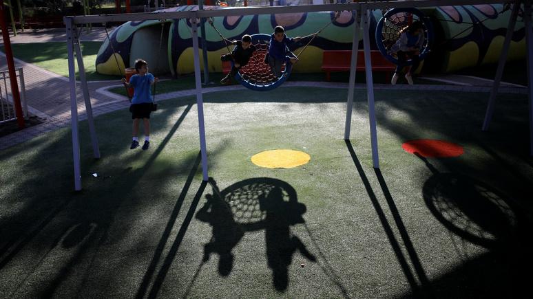 CNN: учёные доказали, что физические наказания ухудшают поведение ребёнка