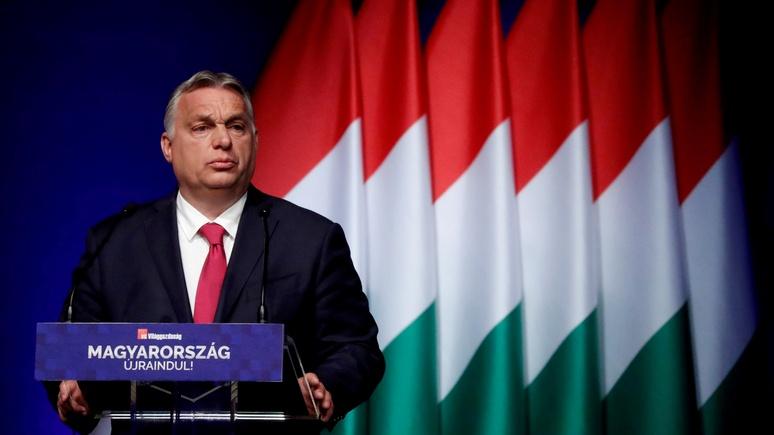Орбан: чтобы сохранить сплочённость ЕС, либералы должны уважать права других