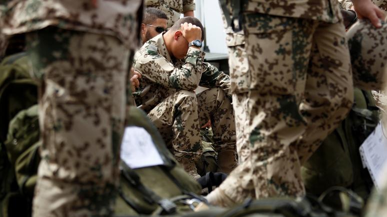 Канал Das Erste подвёл неутешительный итог 20-летней миссии бундесвера в Афганистане