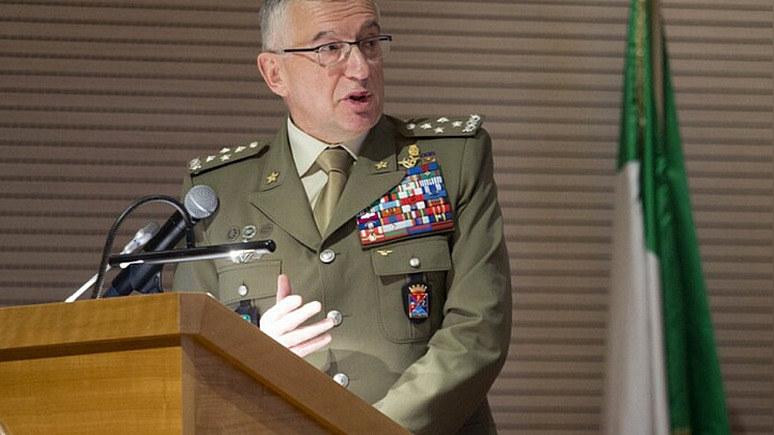 Глава военного комитета ЕС: Европа должна развивать новые технологии, чтобы не отстать от Китая и России