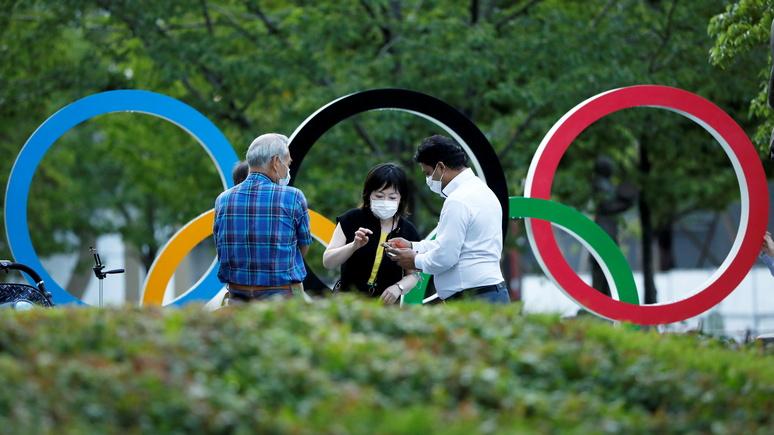 Mainichi: иностранные журналисты пожаловались организаторам Олимпиады на строгость карантинных мер